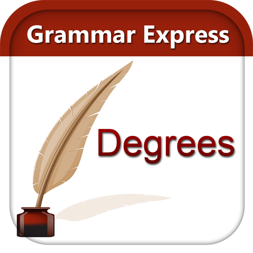 Grammar Express : Degrees ()