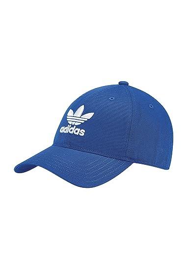 cappello adidas trefoil uomo