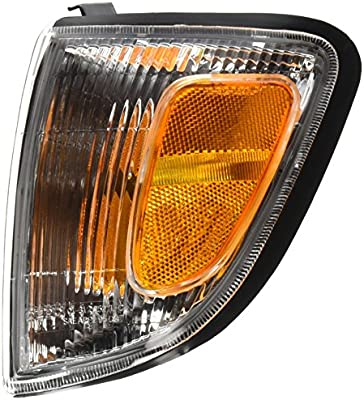 Depo 312-1527L-AS Toyota Tacoma Driver Side Replacement Parking//Side Marker Lamp Assembly