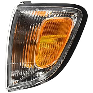 Depo 312-1527L-AS Toyota Tacoma Driver Side Replacement Parking/Side Marker Lamp Assembly