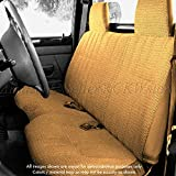 Regal A25 Toyota Tacoma Front Solid Bench Beige Tan Seat ...