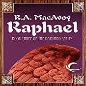 Raphael: Lessons Along a Minor String: Damiano, Book 3 | R. A. MacAvoy