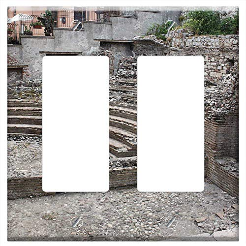 Rocker/GFCI - The Amphitheater The Ruins Of The Ancient Ruins ()