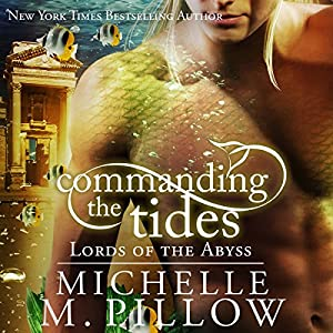 Commanding the Tides Audiobook