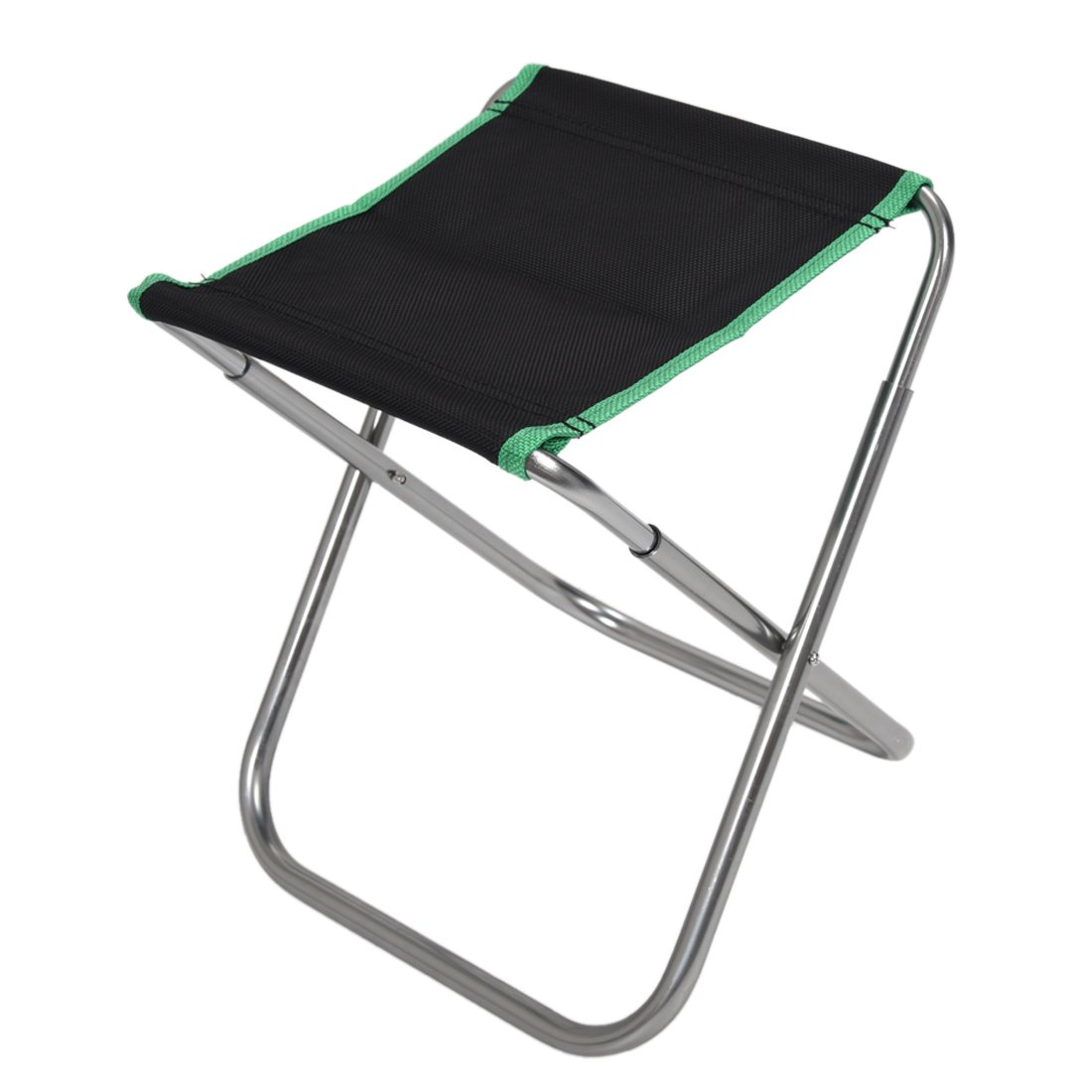 AOTU Portable Folding Oxford Cloth Chair Outdoor Patio Fishing Camping with Carry Bag by AOTU (Image #1)