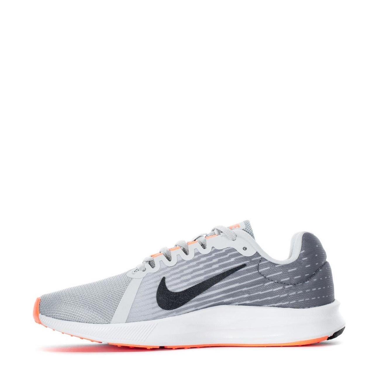 NIKE Women's Downshifter 8 M Running Shoe B078NH2SKV 10 M 8 US|Pure Platinum/Obsidian/Ashen Slate b80762