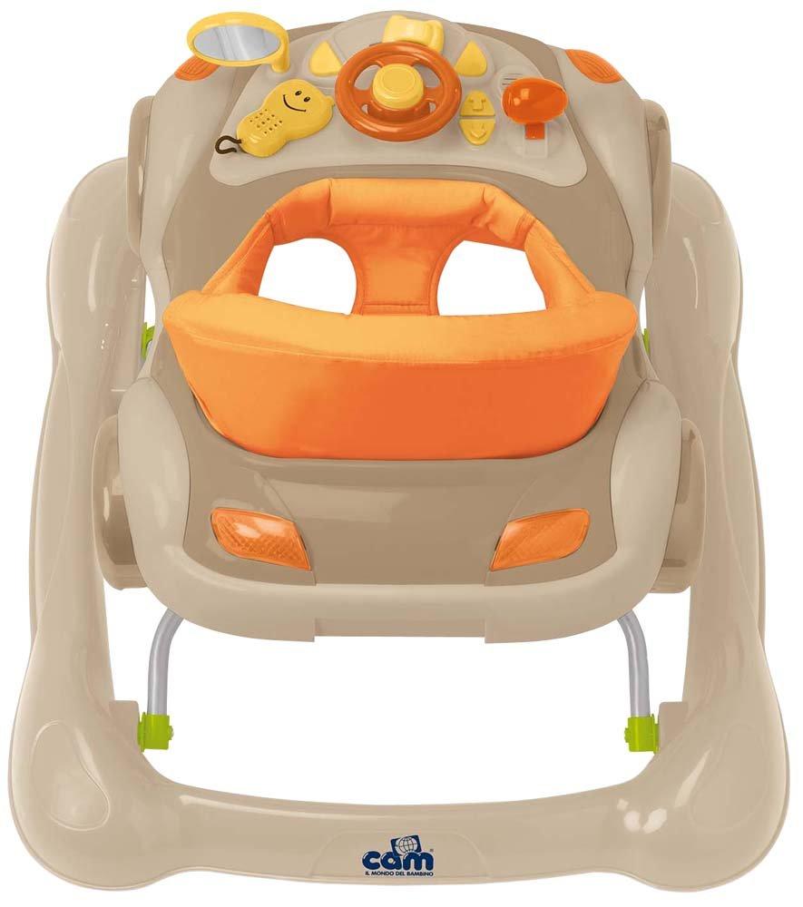 Cam Camminando - andadores (Multi, AA, Tela): Amazon.es: Bebé