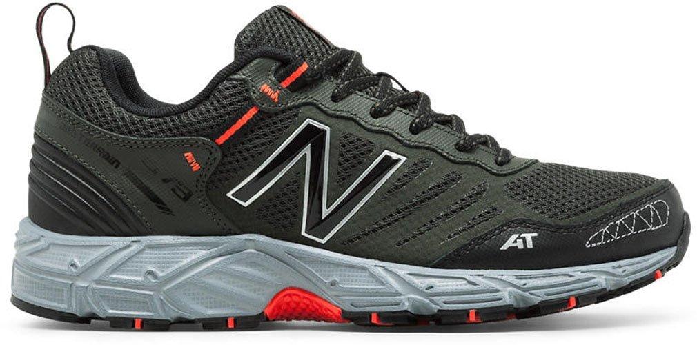 New Balance Men's Mte573f3 B01MYPHS26 8.5 D(M) US|Green