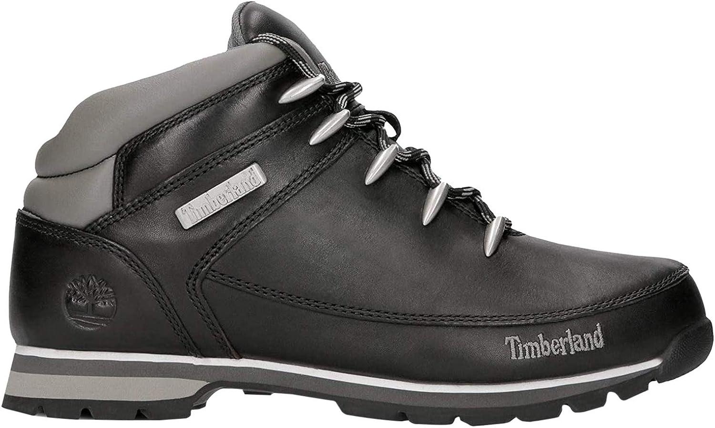 subtítulo Plantación Caballero amable  TIMBERLAND SHOES-EURO SPRINT HIKER BLACK A18OX-T SIZE 8 US: Amazon.ca:  Shoes & Handbags