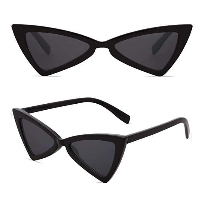 Amazon.com: Gafas de sol Zoint Clout Goggles Cat Eye para ...
