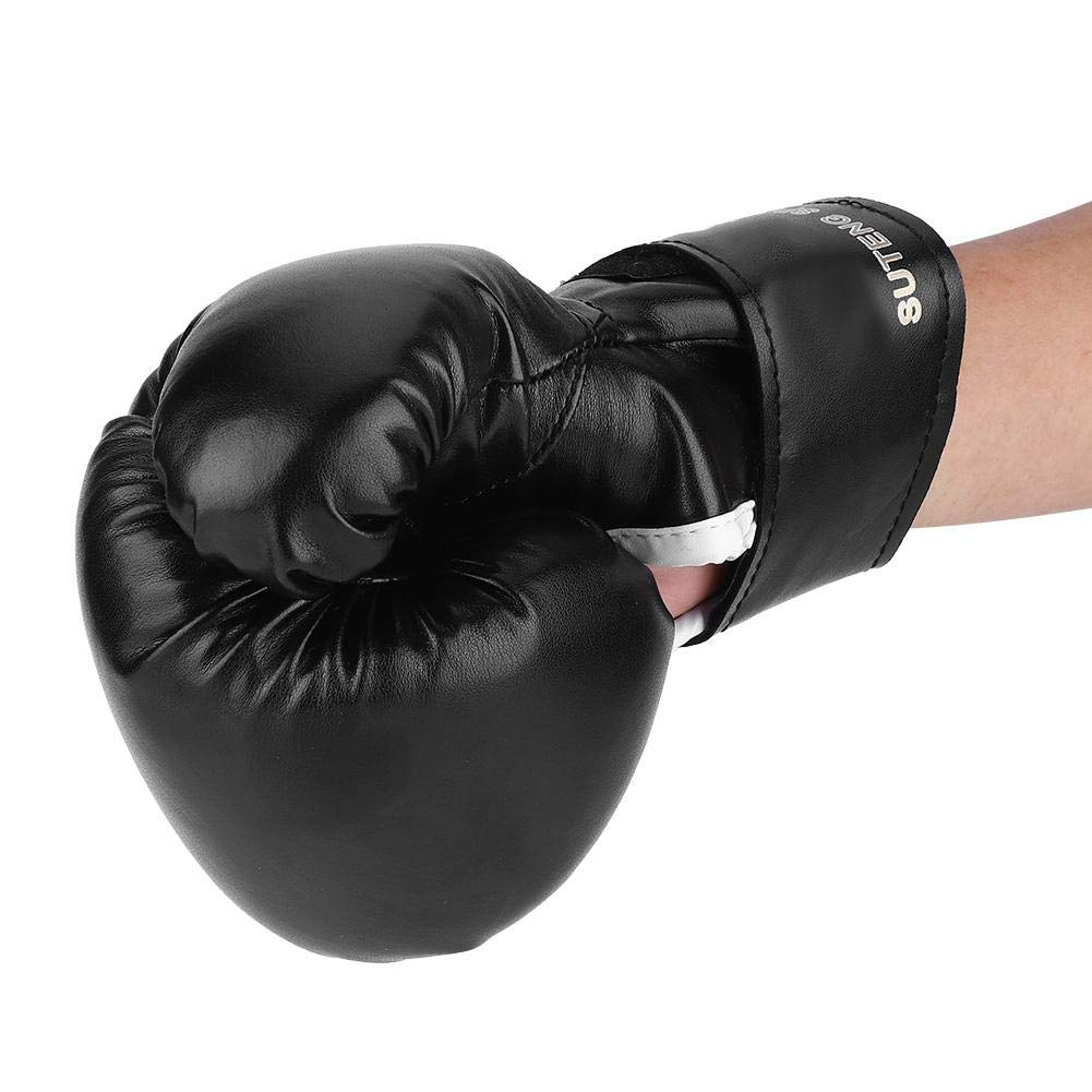 idalinya 3colors Gants de Boxe Enfant Boxe Combats Muay Thai Sparring poin/çonnage Kickboxing Grappling Sandbag Gants