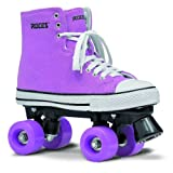 Roces 550030 Model Chuck Roller Skate