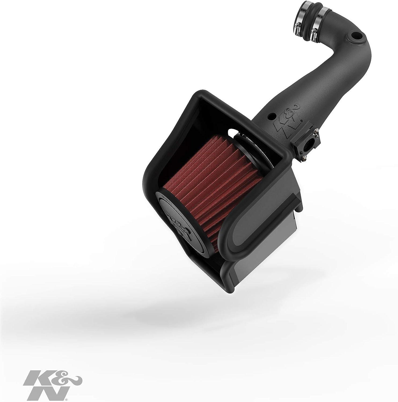 K&N 57-2576 review