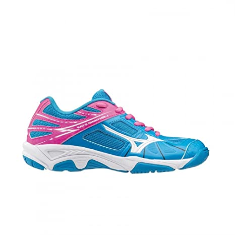 Mizuno Scarpe da Tennis Bambina Lighting Star Z Junior - SS16 ... 0e1e95d925c