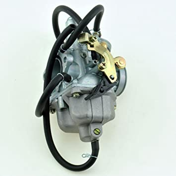 CARBURETOR FOR HONDA FOURTRAX RECON 250 TRX250TE 2002 2003 2004 2005 2006