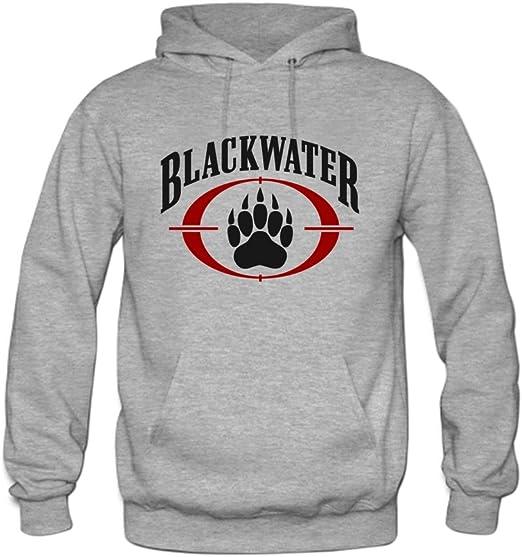 Blackwater Tactical Military  Sweatshirt