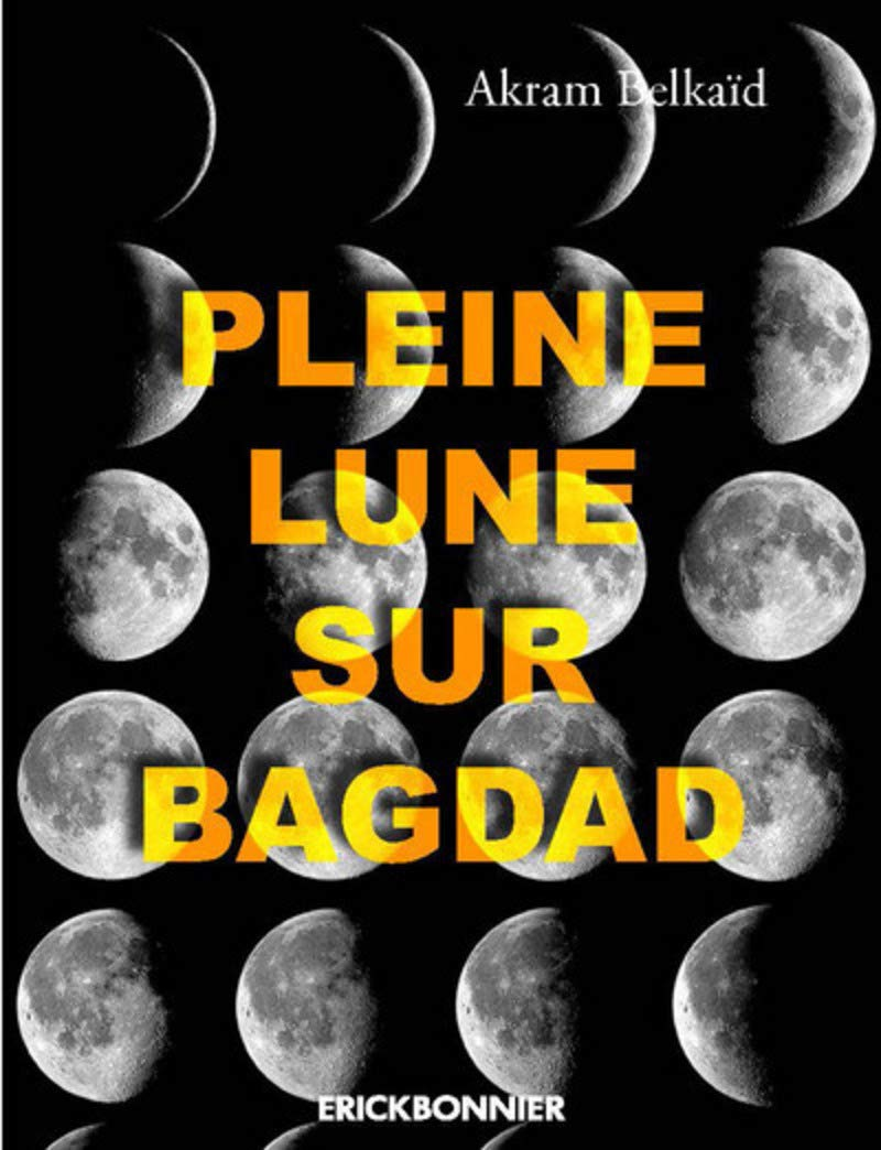 Pleine lune : news, photos, vidéos