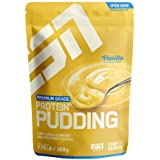 ESN Protein Pudding, Vanilla, 360 g