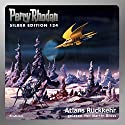 Atlans Rückkehr (Perry Rhodan Silber Edition 124) Audiobook by Hans Kneifel, Kurt Mahr, Peter Griese Narrated by Martin Bross
