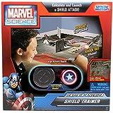 Uncle Milton - Marvel Science - Captain America Shield Trainer