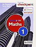 Cambridge Checkpoint Maths, Ric Pimentel and Terry Wall, 1444143956