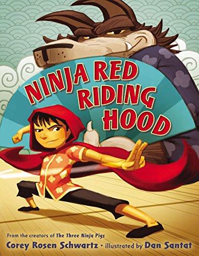 Ninja Red Riding Hood ()