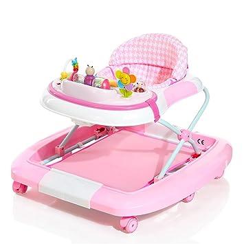 QWM-Las bicicletas infantiles para bebés bebé andador paseante ...