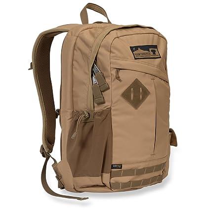 b4090249466 Amazon.com : Mountainsmith Divide Daypack, Barley : Sports & Outdoors
