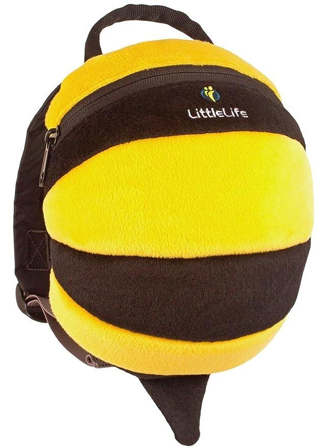 7f0eb3ff761 LittleLife Toddler Daysack Bee  Amazon.co.uk  Luggage