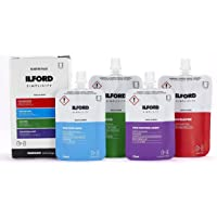 Ilford Ilford Simplicity Film Starter Pack Simple,Handy Simplicity Film Starter Pack, Plain (1178847)