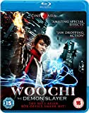 Woochi the Demon Slayer [Blu-ray]