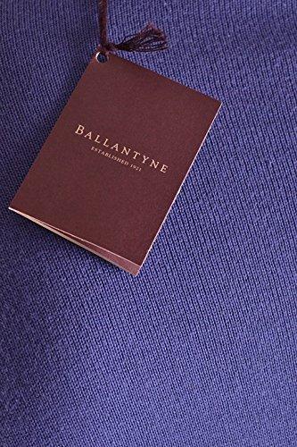 Ballantyne Homme MCBI032039O Violet Coton Maille