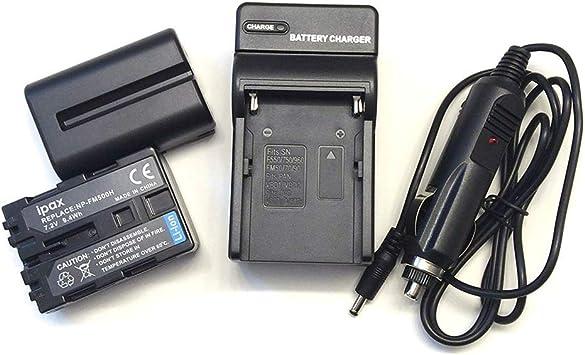AC-PW10 AC Adapter for Sony DSLR-A550 DSLR-A560 A580 SLT-A77 SLT-A77V SLT-A77VQ