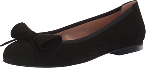 French Sole FS//NY Womens Yearbook Ballet Flat