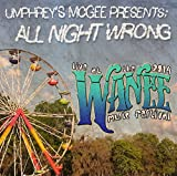 All Night Wrong: Live at Wanee 2014