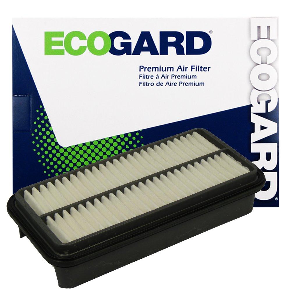 Paseo ECOGARD XA4717 Premium Engine Air Filter Fits Toyota Tercel