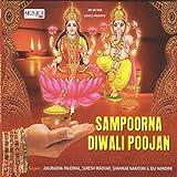 Sampoona Diwali Poojan Vidhi