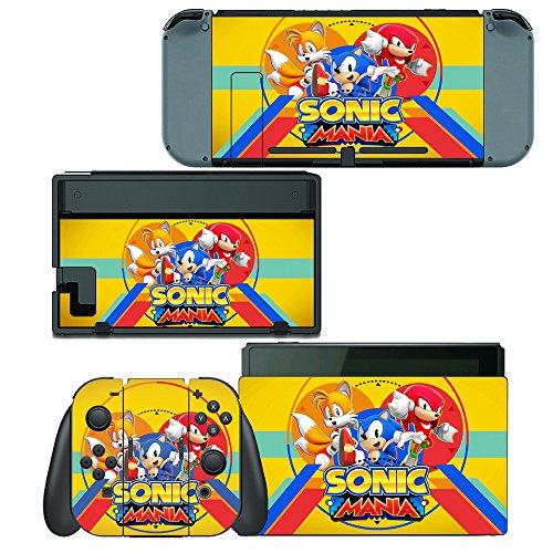 Top 9 Sonic Nintendo Switch Case Jdda Reviews
