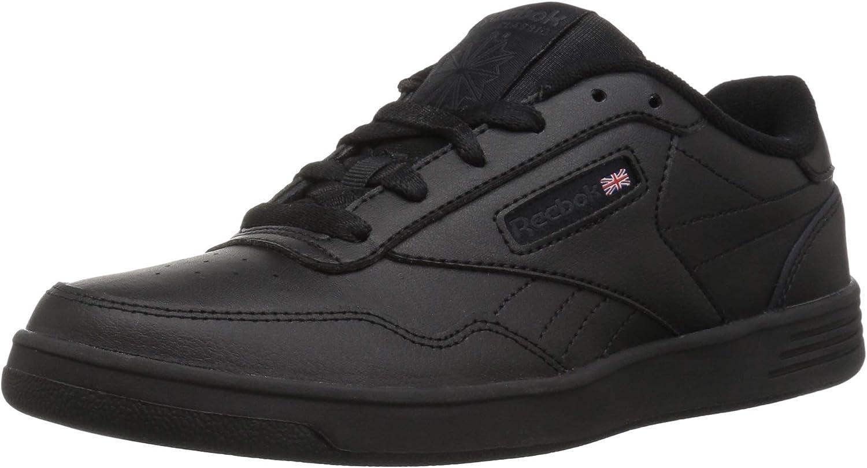 Reebok Mens Club Memt Classic Sneaker