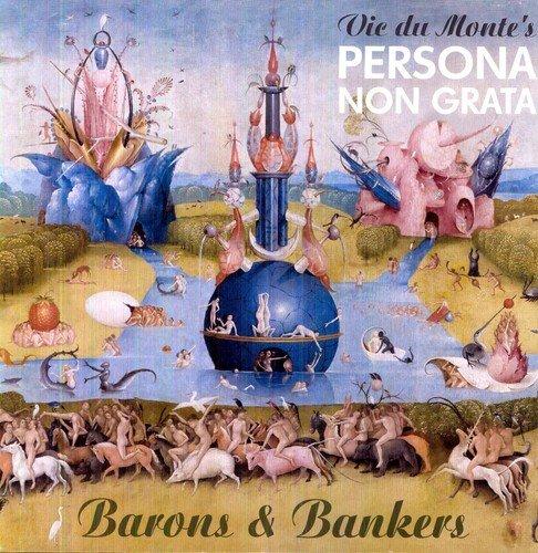 Barons & Bankers ()