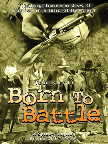 born-to-battle