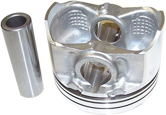 Piston Ring Set Fits 80-84 Nissan 200SX 510 2.0L L4 SOHC 8v