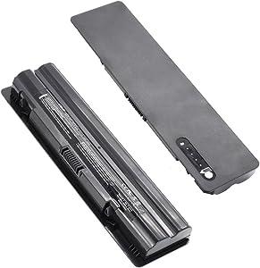 CBD Replace Laptop Battery for Dell XPS 14,15,17,L401X,L501X,L502X,L701X,L702X JWPHF