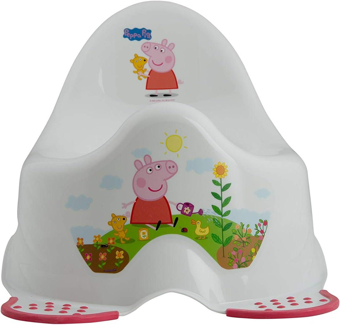 Peppa Pig Solution EU Orinal antideslizante