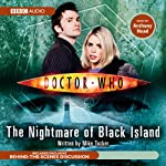 Doctor Who: The Nightmare Of Black Island | Mike Tucker