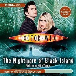 Doctor Who: The Nightmare Of Black Island