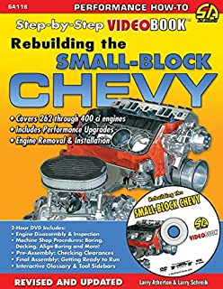 chevrolet v8 engine overhaul manual haynes repair manuals haynes rh amazon com 1990 Chevy 350 Crate Engine Chevy 350 Crate Engine