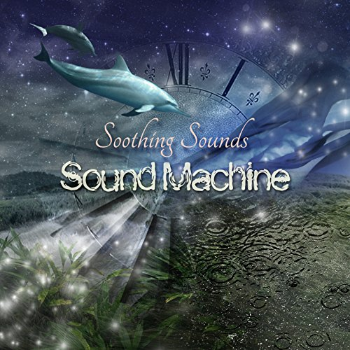 sound machine thunderstorm