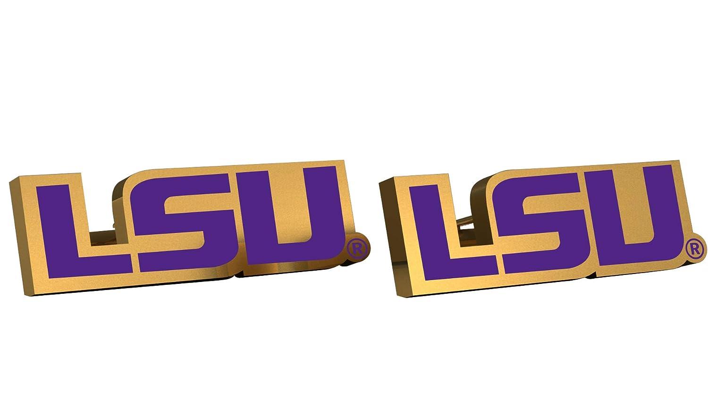 AdSpec NCAA Fan Shop Collegiate Cufflinks