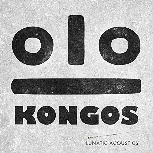 Lunatic Acoustics